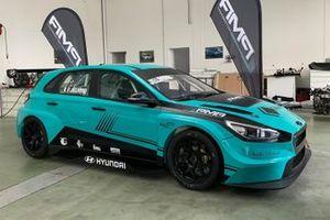 Felice Jelmini, PMR Motorsport, Hyundai i30 N TCR