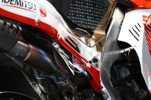 Takaaki Nakagami, Team LCR Honda's Honda