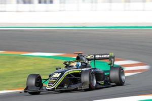 Clement Novalak, Carlin Buzz Racing