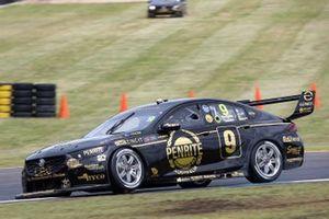 Дэвид Рейнольдс и Люк Юлден, Erebus Motorsport, Holden ZB Commodore