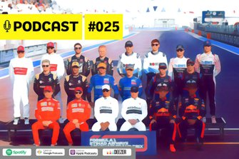 Podcast Motorsport.com #025