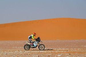 #97 KTM: Simon Marcic