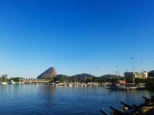 Marina da Glória - Río de Janeiro