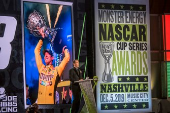 NASCAR Cup-Champion 2019: Kyle Busch