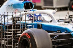 Рой Ниссани, Williams FW42