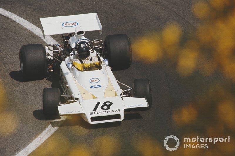 Brabham BT37 (1972)