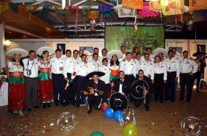 Una fiesta para celebrar la inclusión de México en el WRC la próxima temporada
