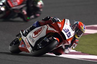 Somkiat Chantra, Honda Team Asia