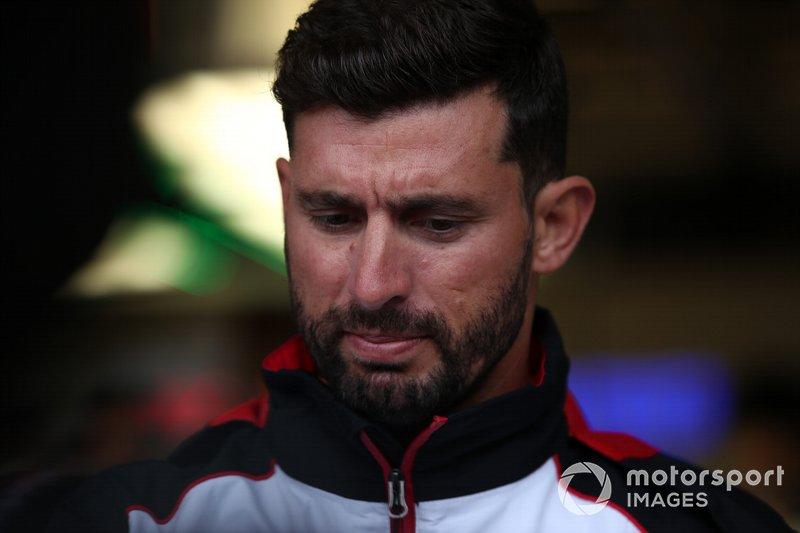Jose Maria Lopez (#7 Toyota)