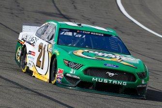 Мэтт ДиБенедетто, Wood Brothers Racing, Ford Mustang