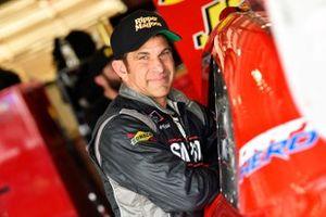 David Starr, B.J. McLeod Motorsports, Chevrolet Camaro KW Commercial