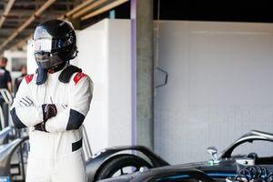 Dani Juncadella, Mercedes Benz EQ
