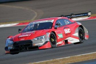 Loic Duval, Audi Sport Team Phoenix Audi RS5 DTM