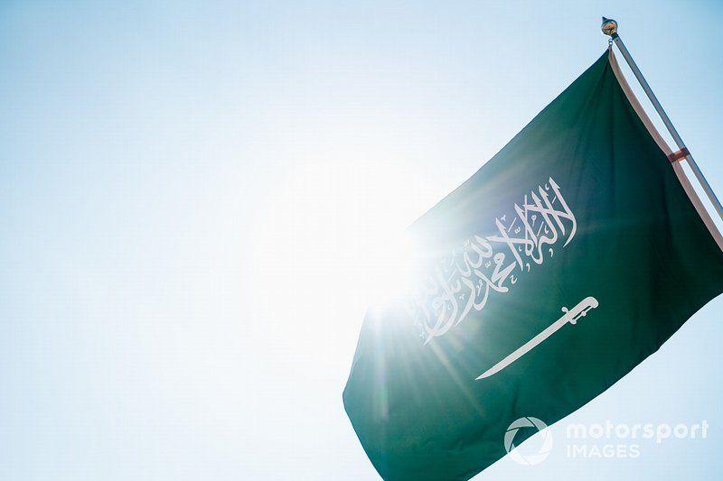 رياضة السيارات في المملكة العربية السعودية