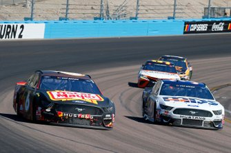 John H. Nemechek, Front Row Motorsports, Ford Mustang MDS Transport, Ross Chastain, Roush Fenway Racing, Ford Mustang Oscar Mayer
