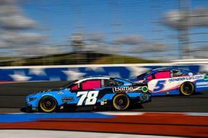 Scott Heckert, Live Fast Motorsports, Ford Mustang Bremont Chronometers
