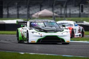 #12 Ian Lacy Racing Aston Martin Vantage AMR GT3 GT3: Frank Gannett, Ian Lacy, Drew Staveley