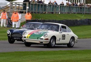 Ronnie Hoare Trophy Tarek Mahmoud Porsche 911