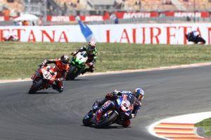 Toprak Razgatlioglu, PATA Yamaha WorldSBK Team, Scott Redding, Aruba.It Racing - Ducati, Jonathan Rea, Kawasaki Racing Team WorldSBK
