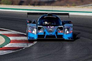 #19 Cool Racing Ligier JS P320 - Nissan LMP3, Nicolas Maulini, Matthew Bell, Niklas Kruetten