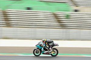 Khairul Idham Pawi, SIC Racing Team