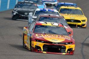 Ryan Preece, JTG Daugherty Racing, Chevrolet Camaro Honey Nut Cheerios