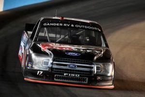 Dylan Lupton, DGR-Crosley, Ford F-150 Crosley