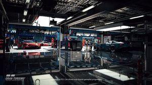 Screenshot Gran Turismo 7