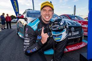 Race winner Chaz Mostert, Walkinshaw Andretti United Holden