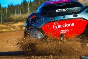 ACCIONA Sainz XE Team