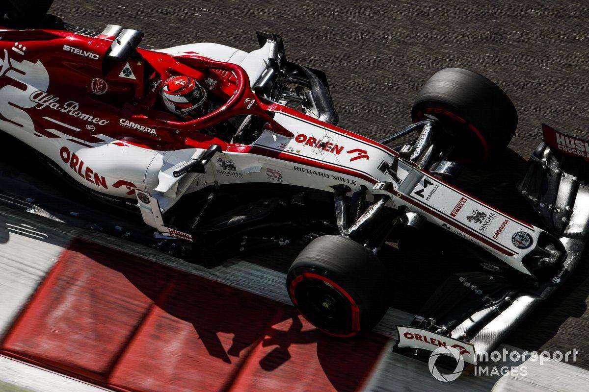 Grand-Prix-Starts (Kimi Räikkönen - 329)