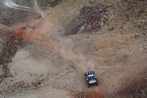 #300 X-Raid Mini JCW Team: Carlos Sainz, Lucas Cruz