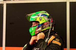 Luca Magnoni, Nova Race