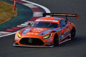 #50 ARNAGE AMG GT3