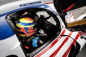 #33 Sean Creech Motorsport Ligier JS P320, LMP3: Wayne Boyd