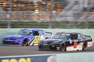 Brandon Brown, Brandonbilt Motorsports, Chevrolet Camaro Brandonbilt Foundations, Matt Mills, B.J. McLeod Motorsports, Chevrolet Camaro J.F. Electric