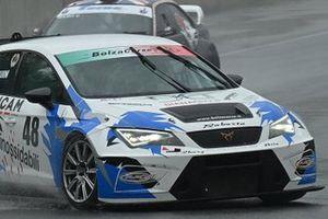 Denis Babuin, Bolza Corse, Cupra Leon TCR DSG