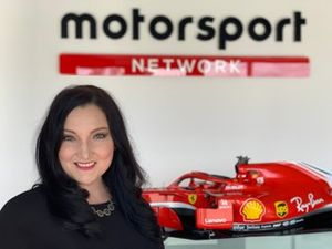 Motorsport Network expands Managerial Team with a new Senior Vice President of Marketing.