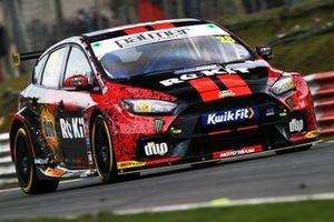 Nic Hamilton, Motorbase Performance Ford Focus