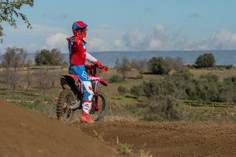 Tim Gajser, Team HRC Honda