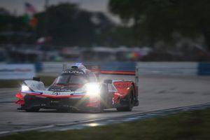 \#7 Acura Team Penske Acura DPi, DPi: Helio Castroneves, Ricky Taylor, Alexander Rossi