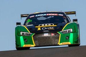 #3 Melbourne Performance Centre Audi R8 LMS: Pete Storey, Gordon Shedden, Matthew Neal