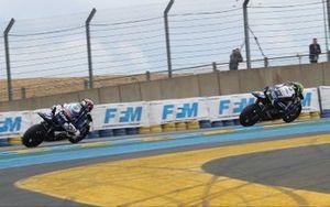 Le FSBK au Mans