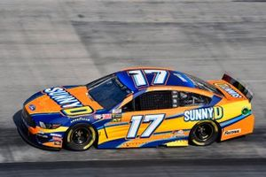 Ricky Stenhouse Jr., Roush Fenway Racing, Ford Mustang SunnyD