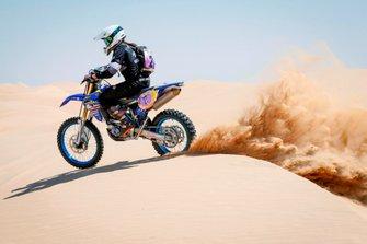 أيشواريا بيسات، رالي دبي الصحراوي