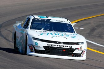 Tyler Reddick, Richard Childress Racing, Chevrolet Camaro Hurdl