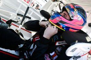 Spencer Davis, Rette Jones Racing, Ford F-150