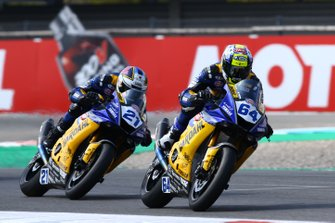 Federico Caricasulo, BARDAHL Evan Bros. WorldSSP Team, Randy Krummenacher, BARDAHL Evan Bros. WorldSSP Team