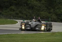 #26 BAR1 Motorsports ORECA FLM09: Mark Kvamme, Gustavo Yacaman