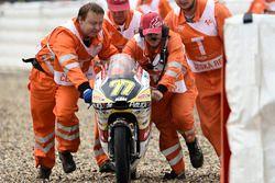 Tim Georgi, Freudenberg Racing Team